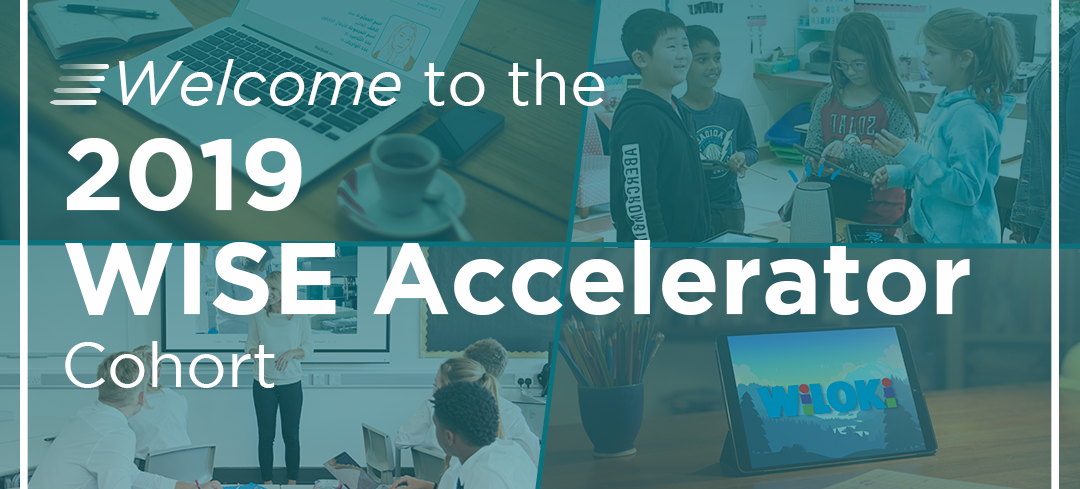 How We Joined the WISE Accelerator