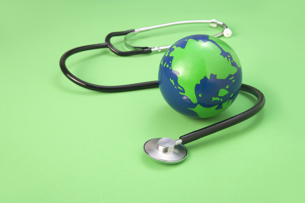 An Introduction to Sustainable Healthcare