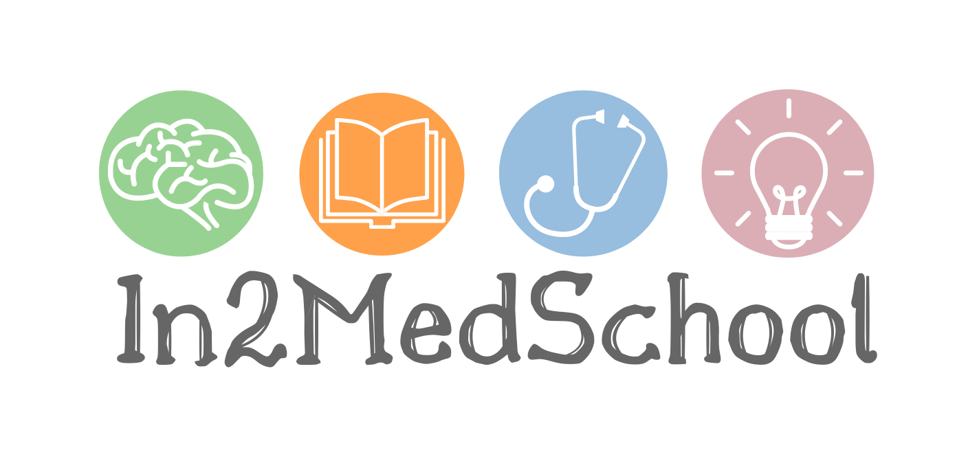 In2MedSchool – supporting the next generation of medics